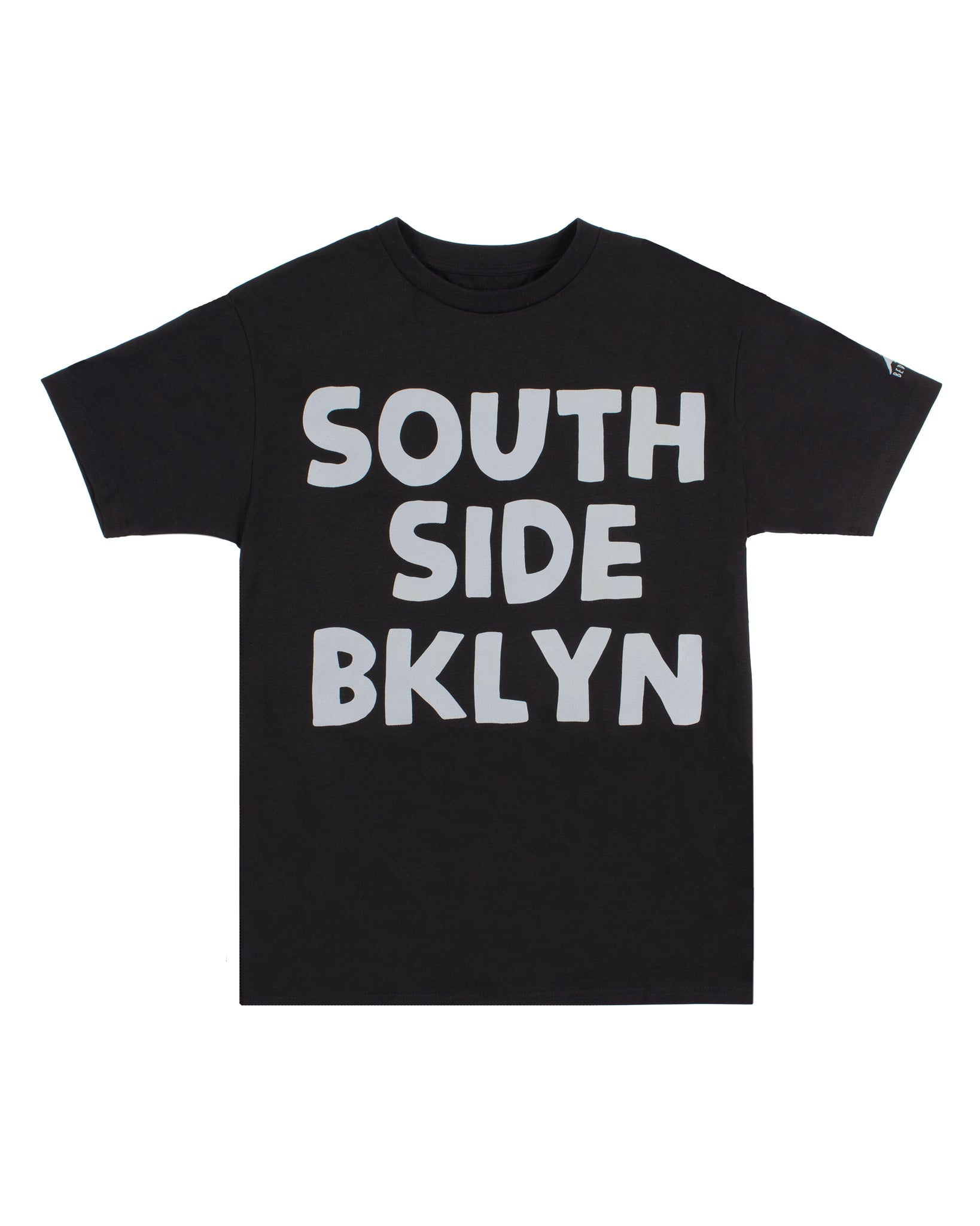 South Side T-Shirt (Blk/Gry)