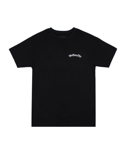 Mind Your Business (Black)