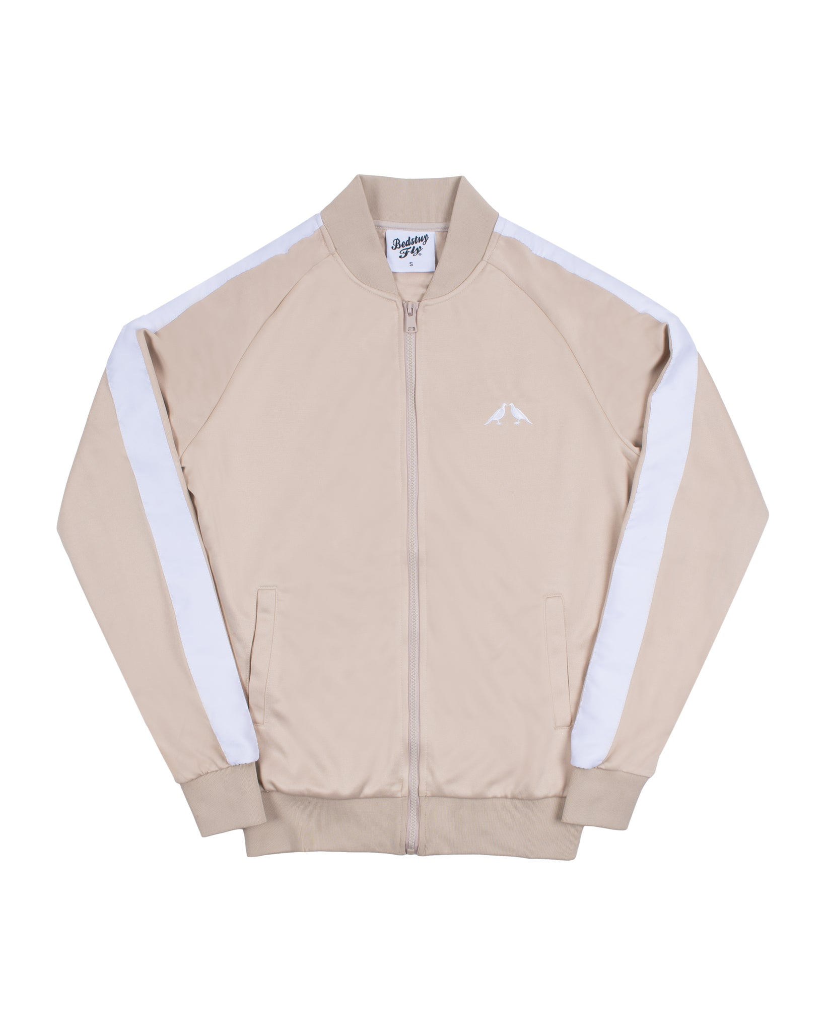 Weekend Jacket (Crm)