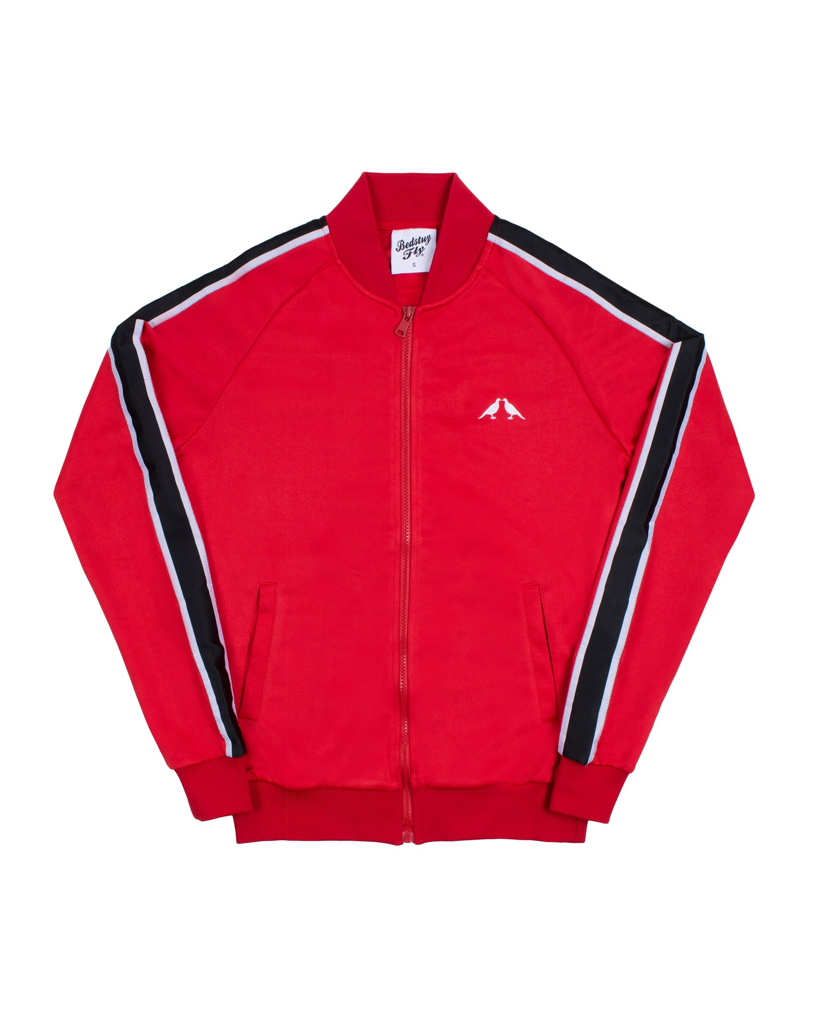 Weekend Jacket (Red)