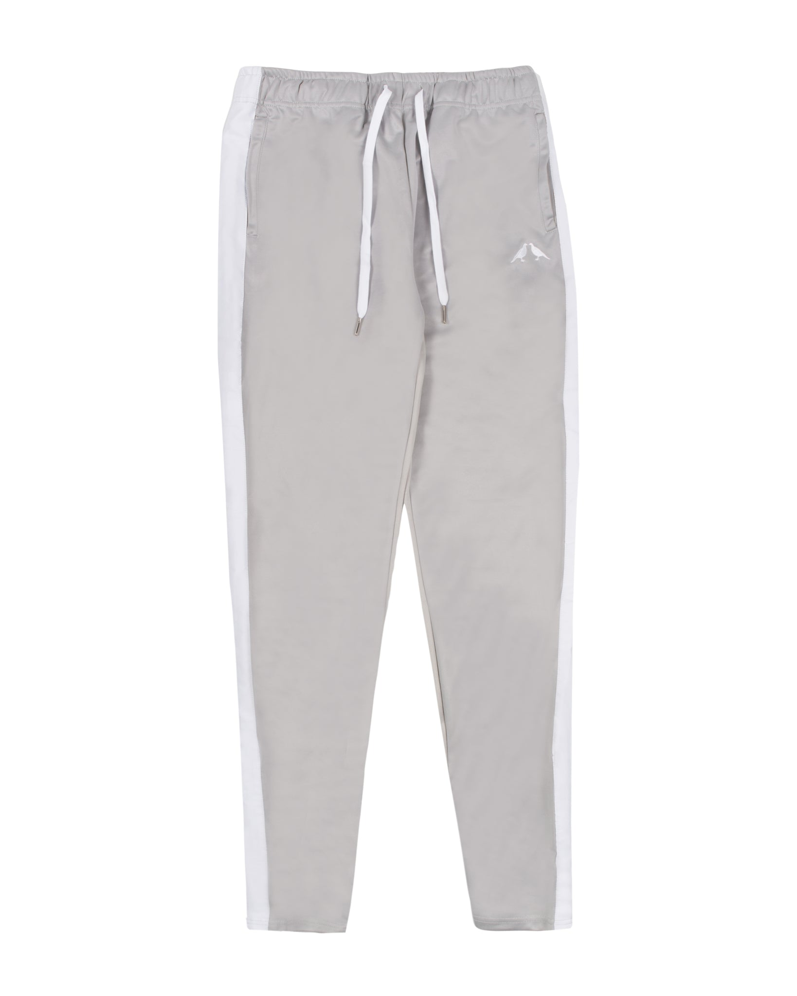 Weekend Pants (Gry/Wht)