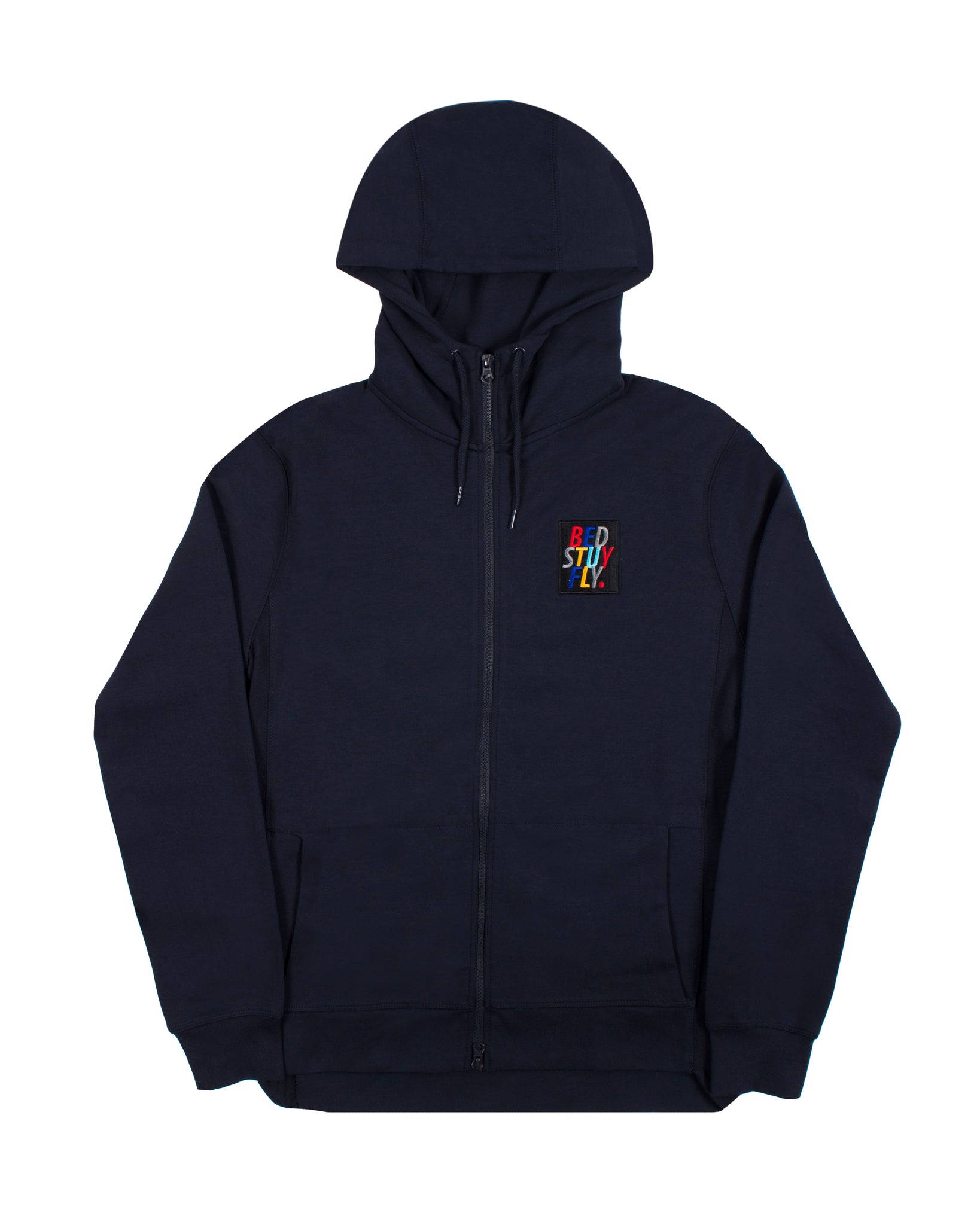 Performance Tech Fleece II Hoodies (Navy)