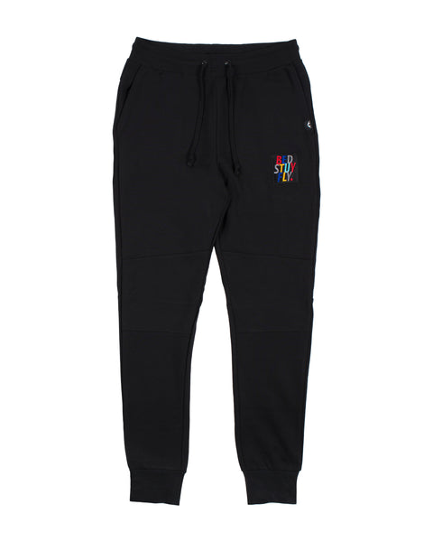 Performance Tech Fleece II Sweatpants (Black)