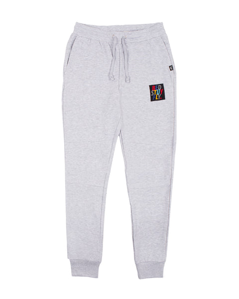Performance Tech Fleece II Sweatpants (Grey)
