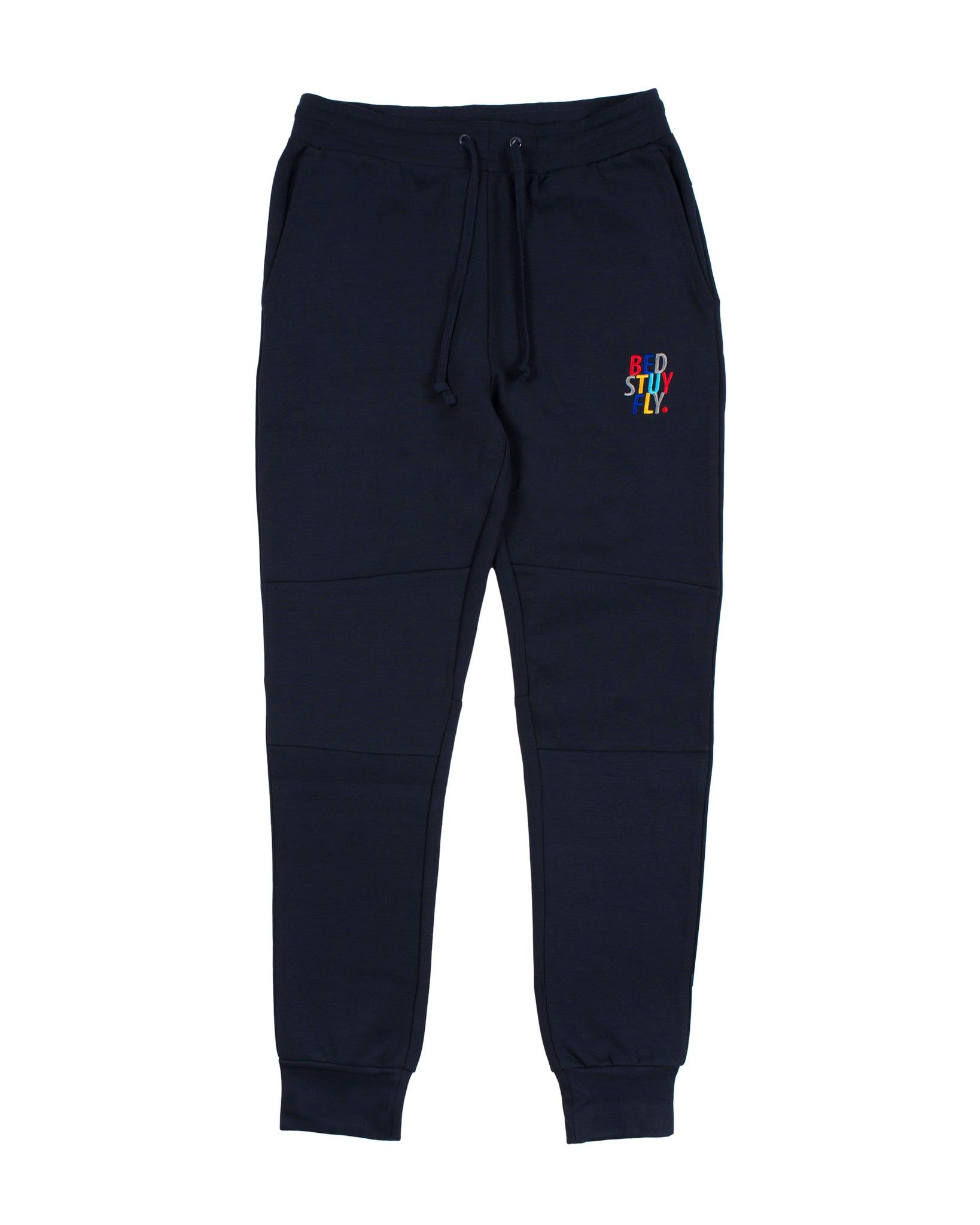 Performance Tech Fleece II Sweatpants (Navy)