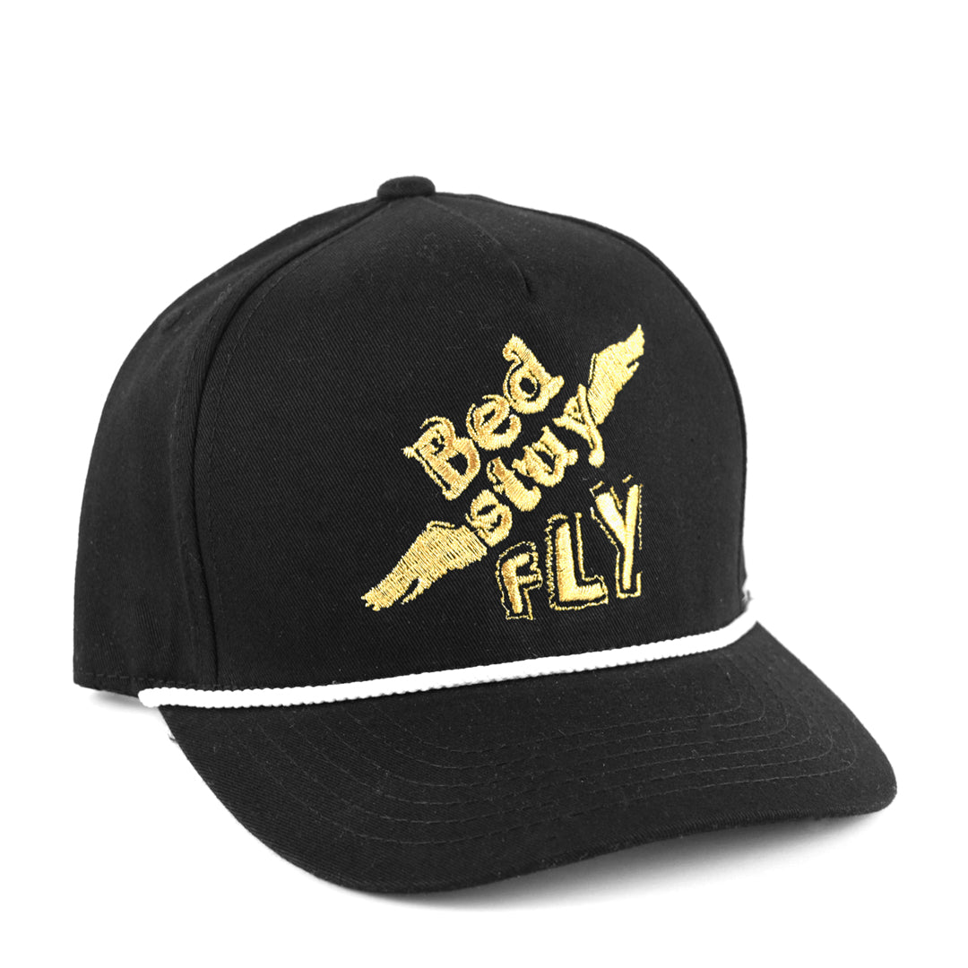 Original Baseball Cap Blk/Gold