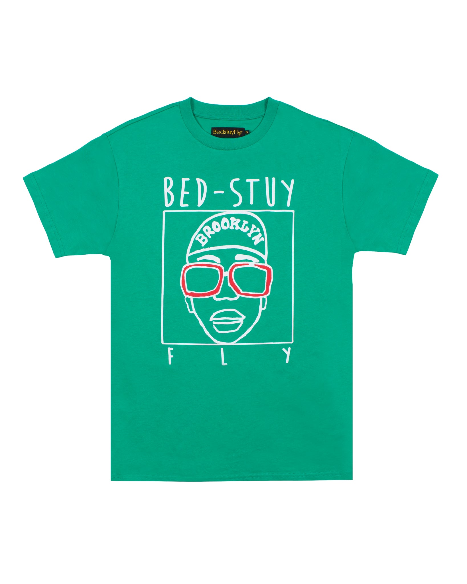Brooklyn T-Shirt (Grn)