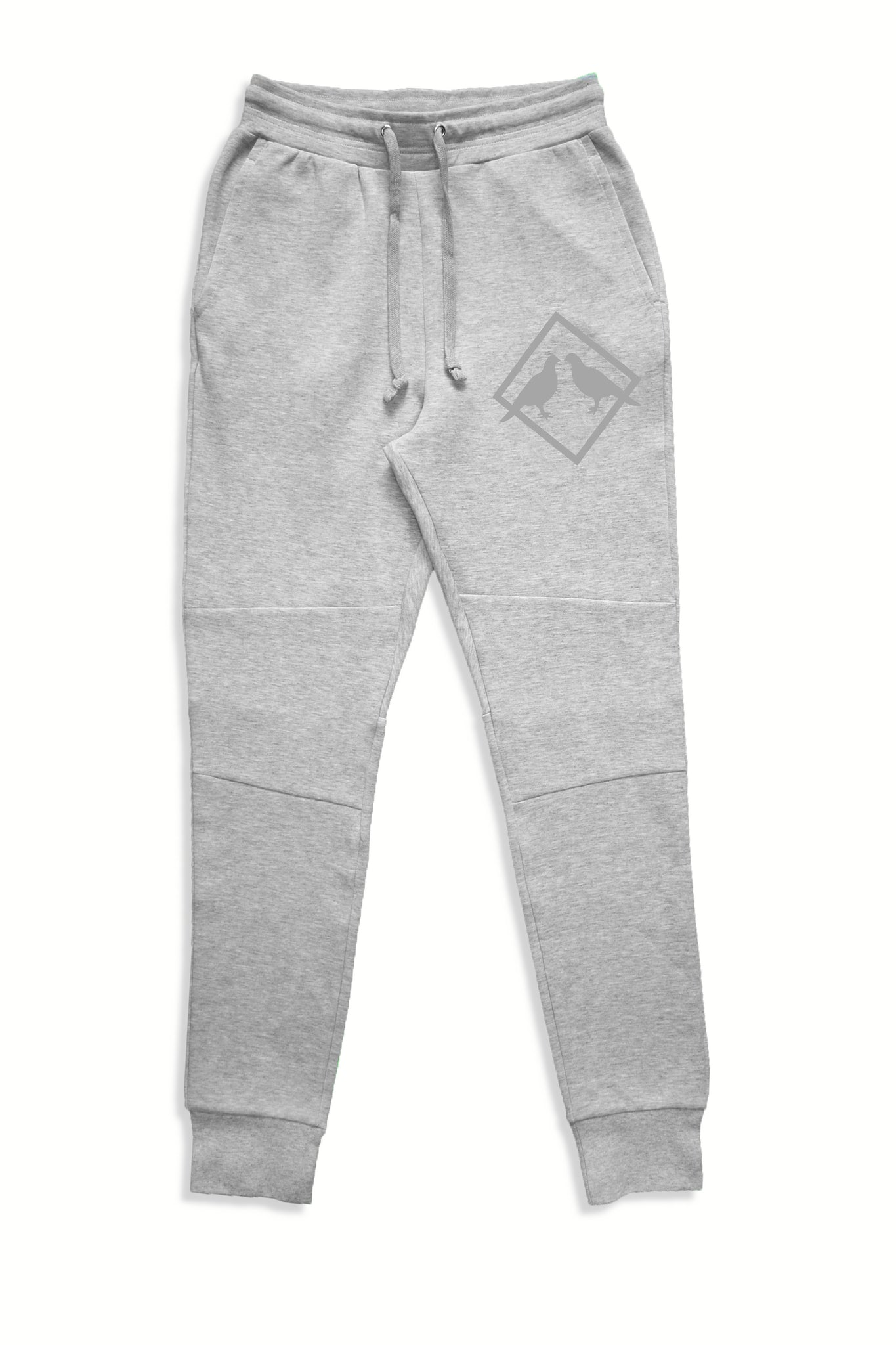 2.0 Performance Tech Fleece Sweatpants (Gray/Gray)