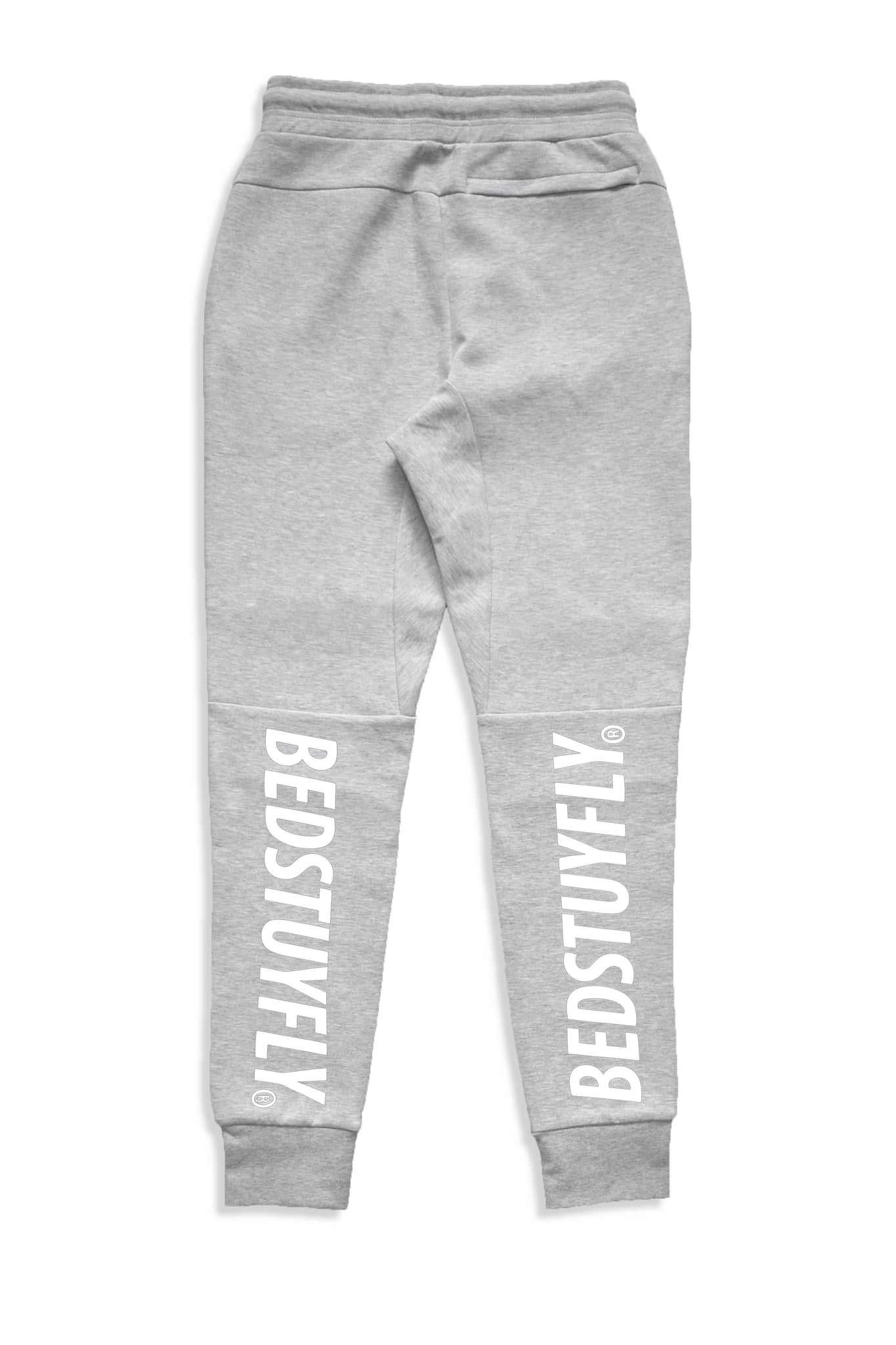 2.0 Performance Tech Fleece Sweatpants (Gray/White)