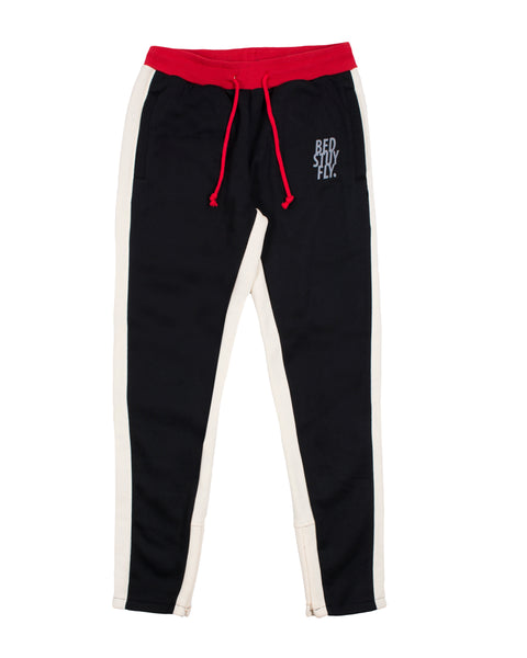 Local Sweatpants (Blk)