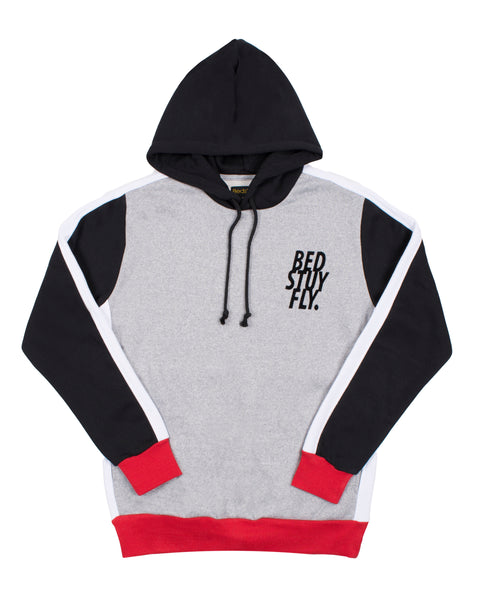 Local Hoodie (Gry)