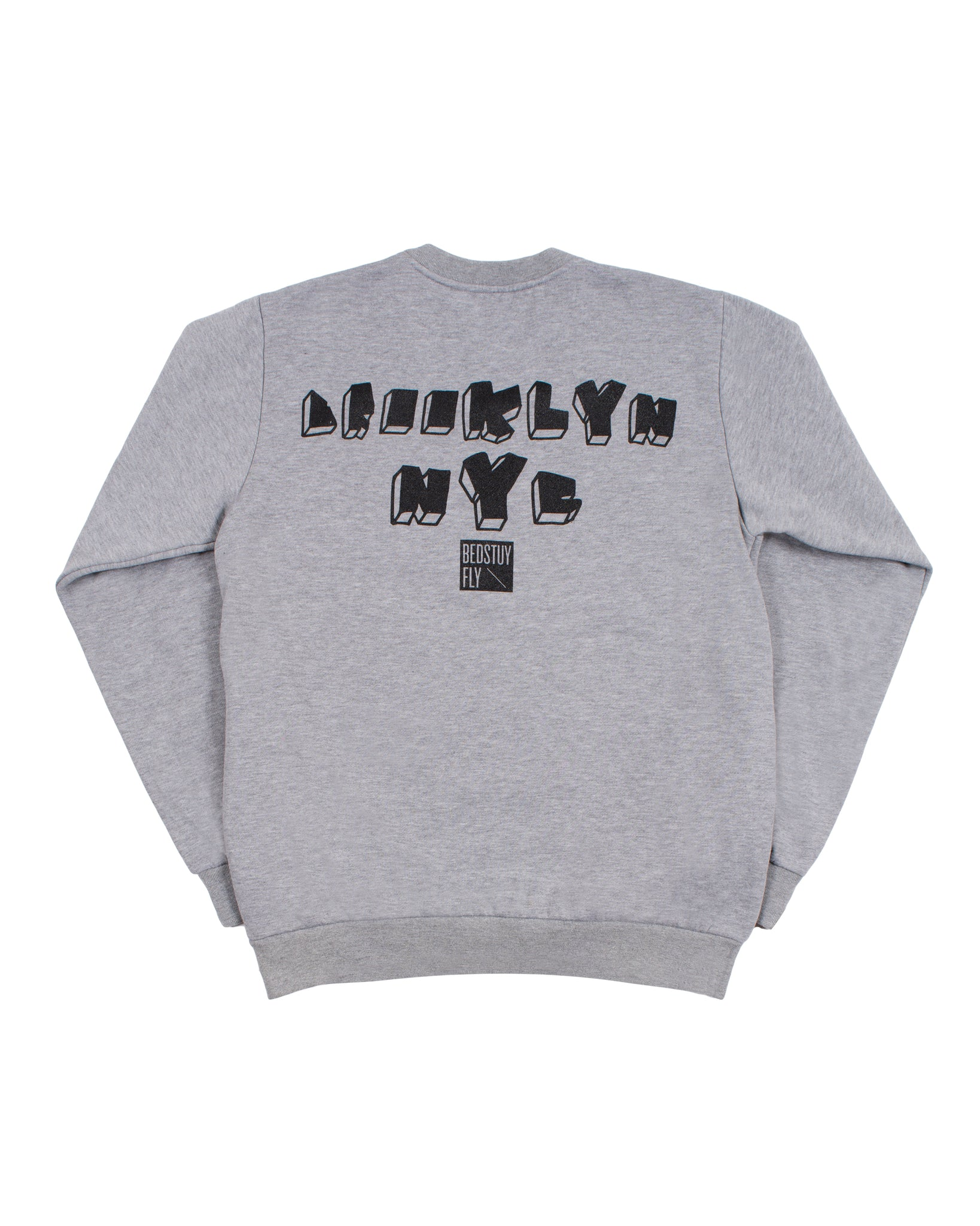 No Rules Sweatshirt (Gray)
