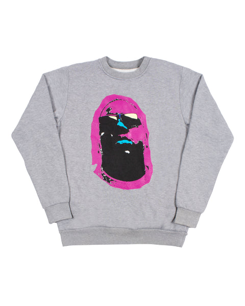 Notorious Sweatshirt (Gry)