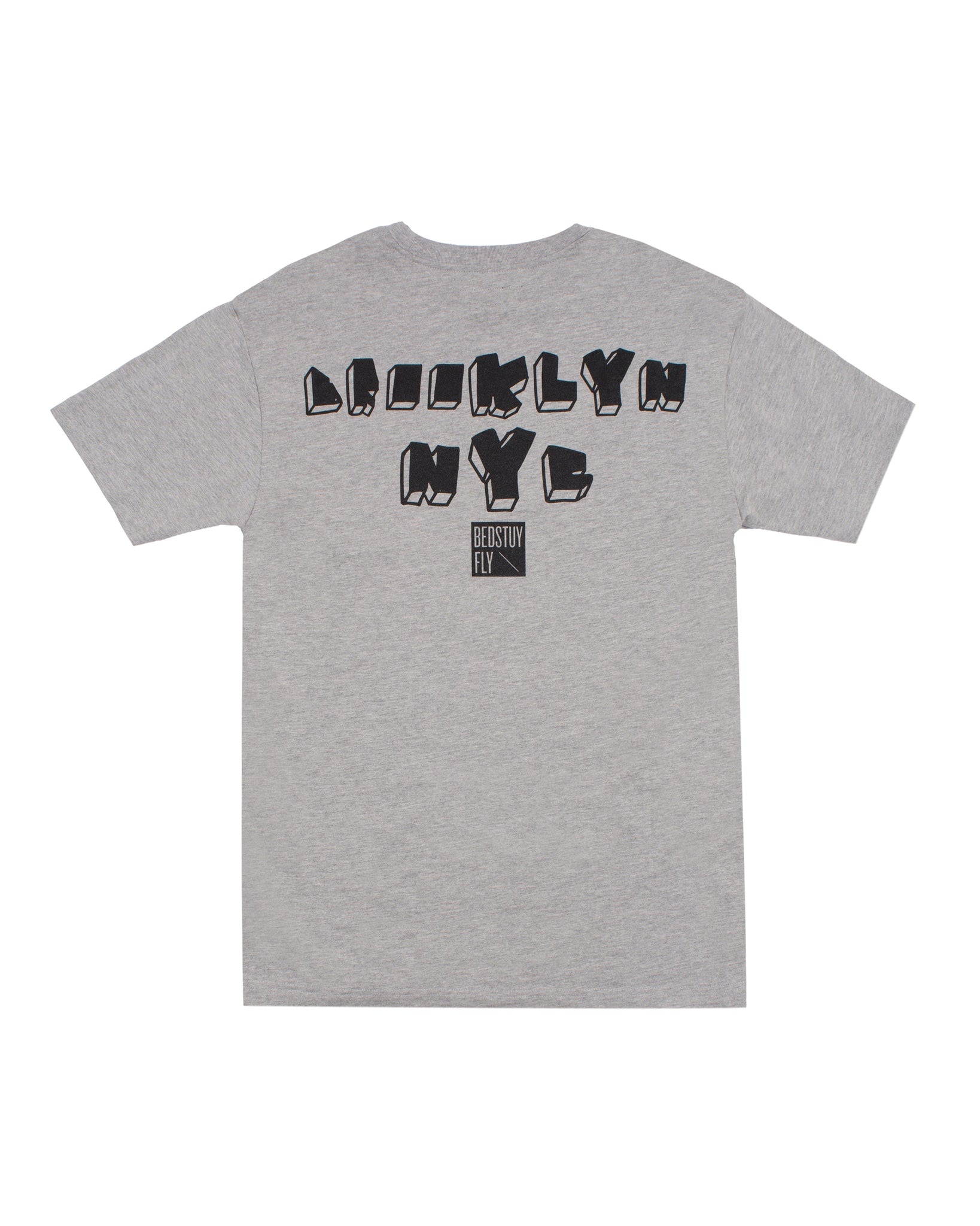 Notorious T-Shirt (Grey)