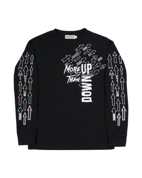 UP Long Sleeve