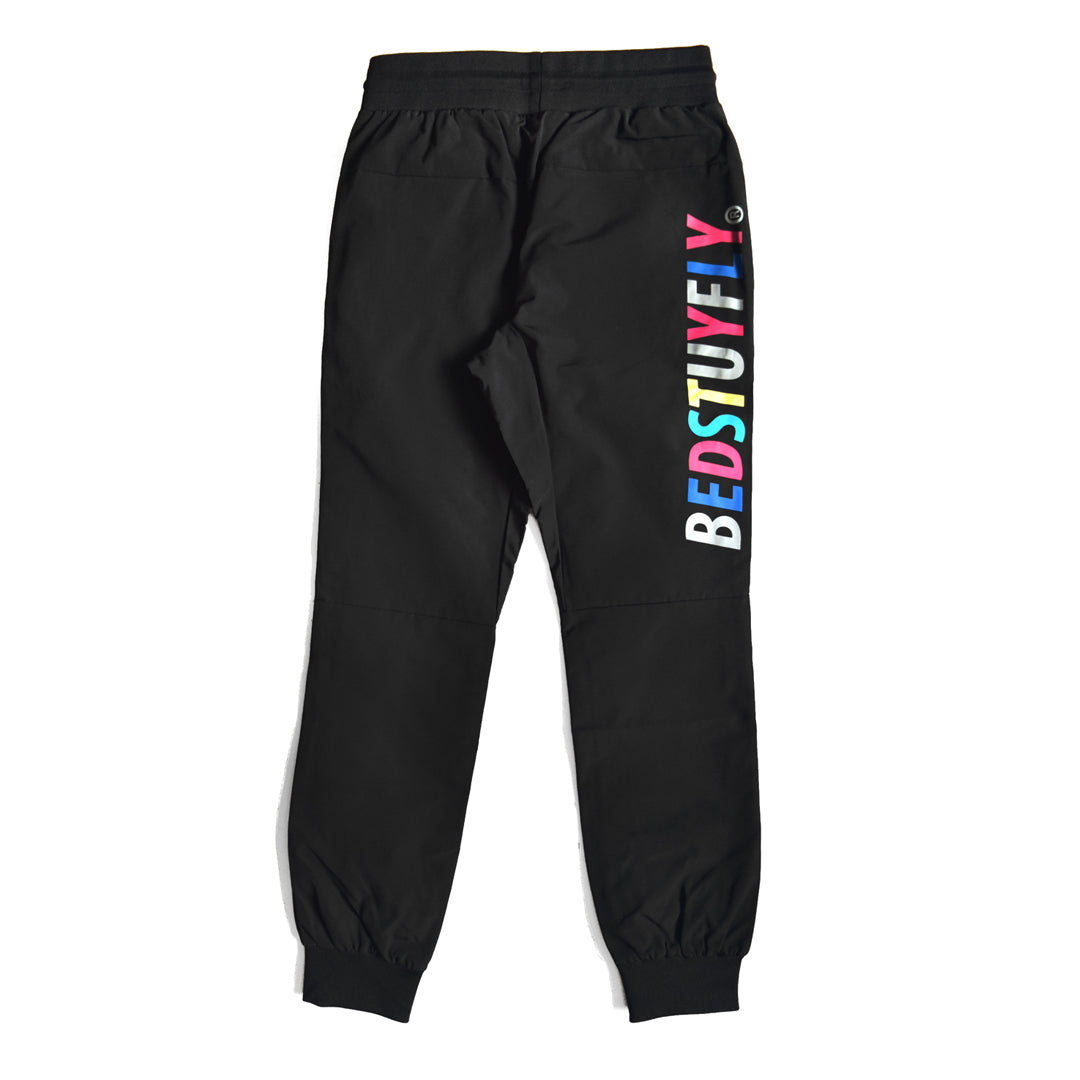 2.0 Tech Pants (Black)