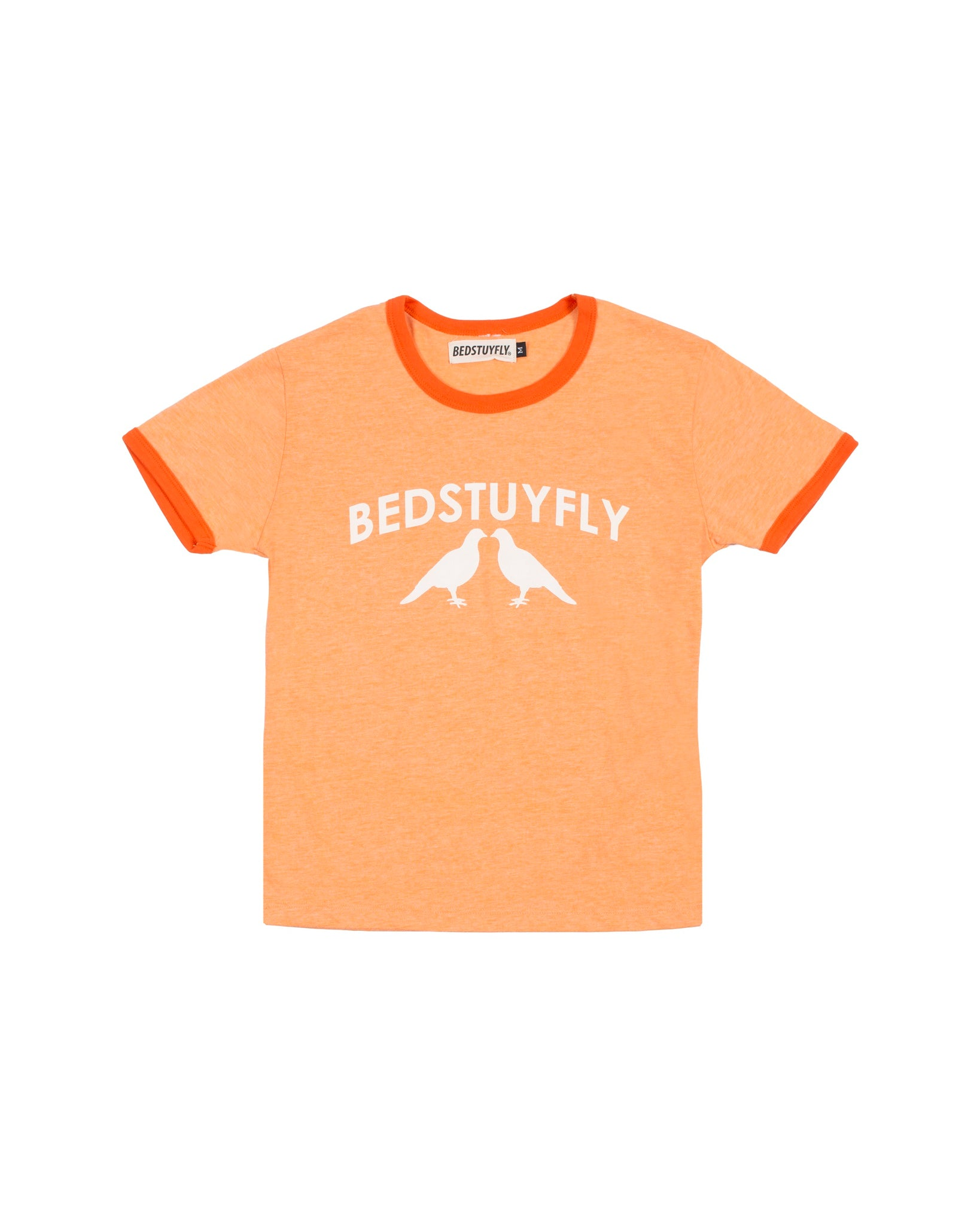 Spring Kids T-Shirt (Orange)