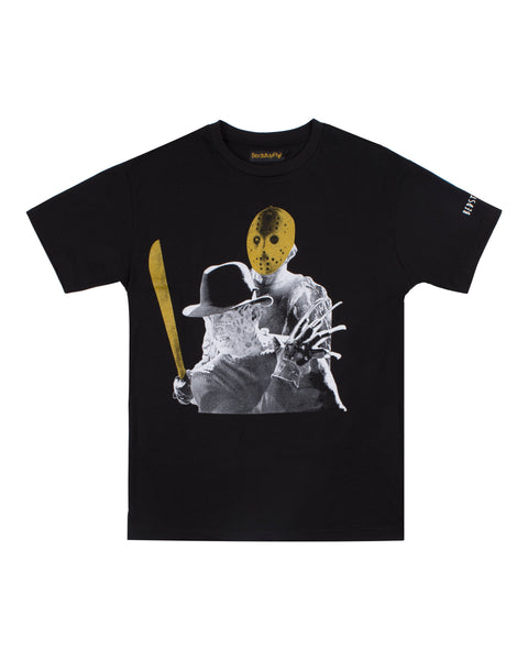 Freddie VS Jason T-shirt