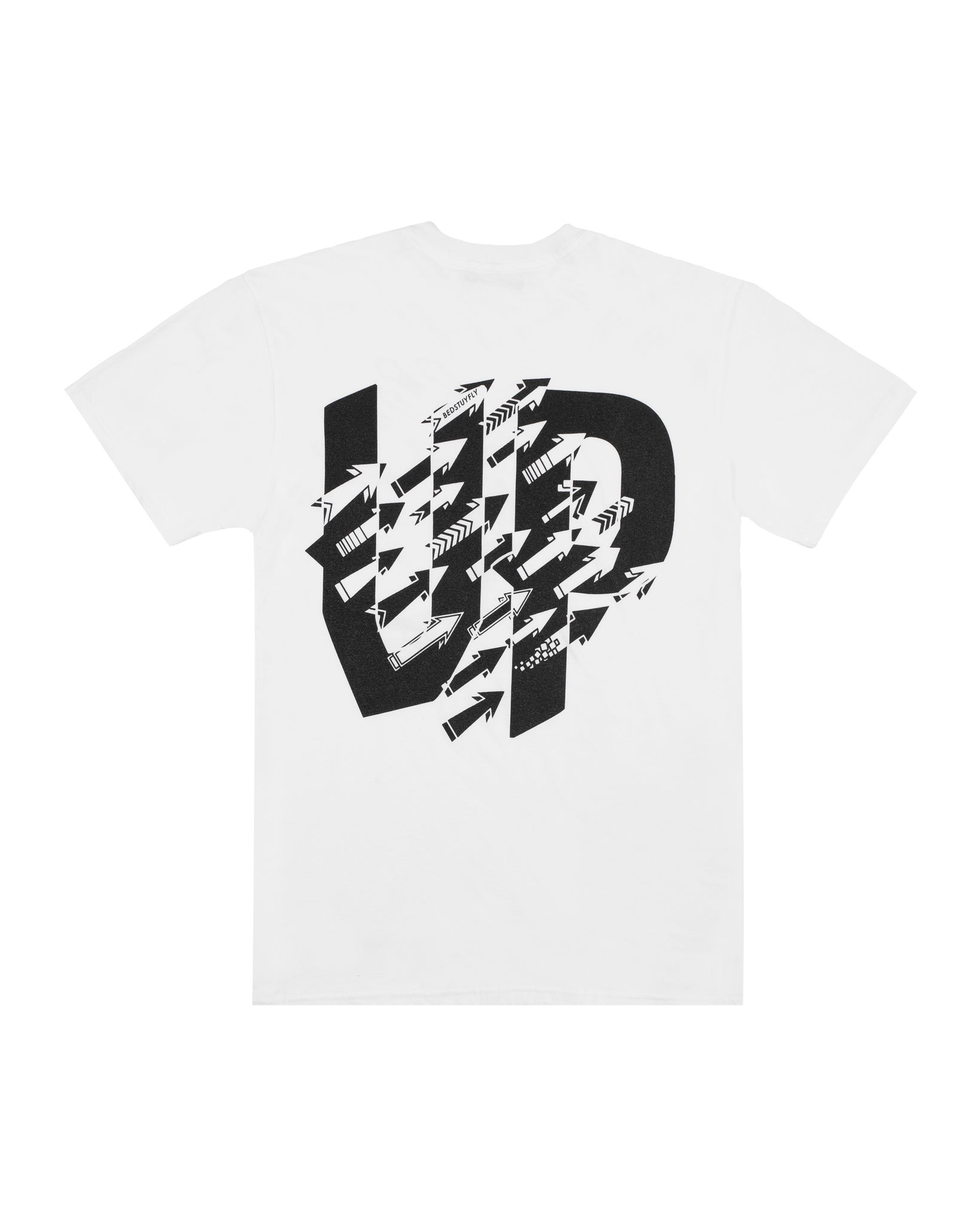 UP T-Shirt  (Wht)