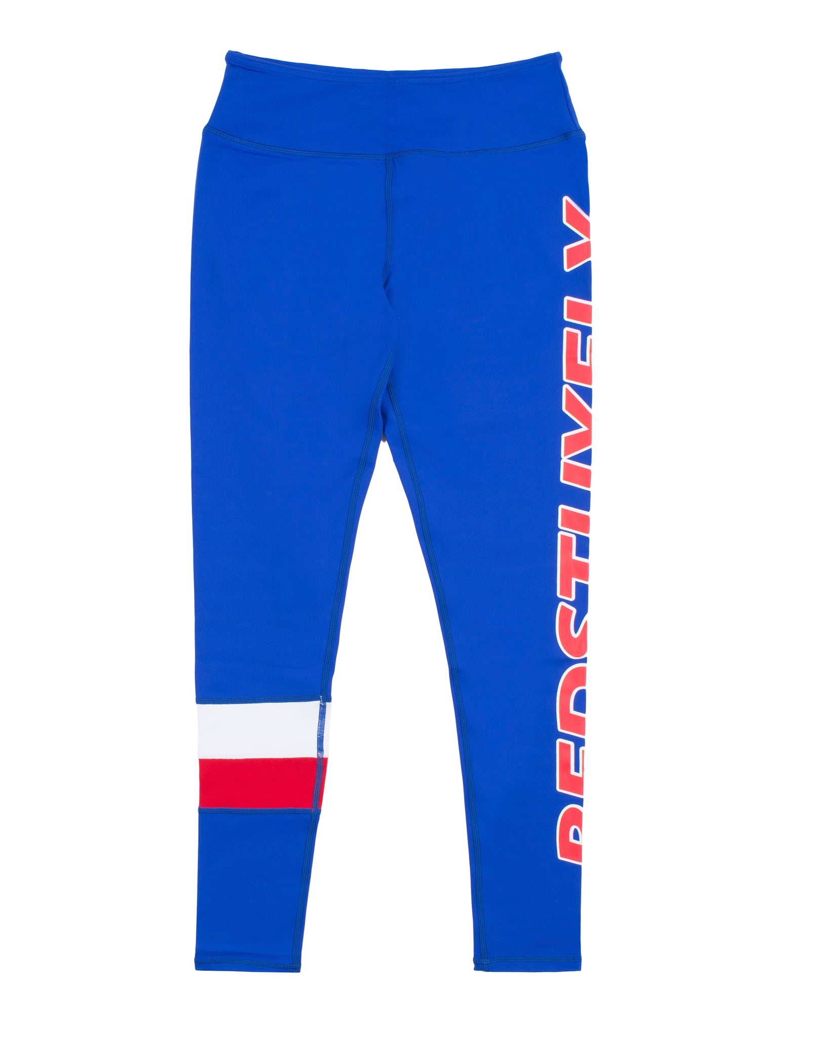 Weekend Pant Royal Blue (Women)