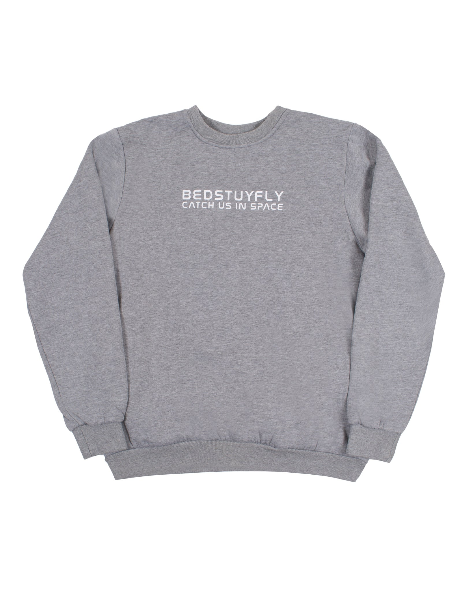 Brooklyn Space Project Sweatshirt
