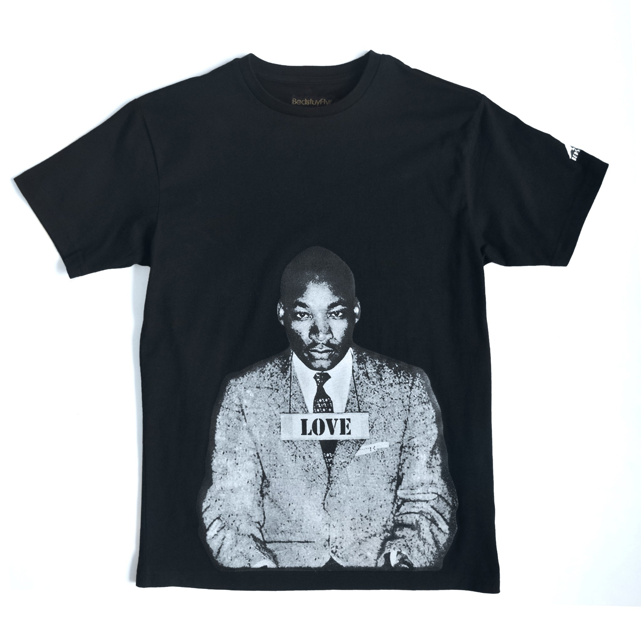 LOVE MLK T-Shirt