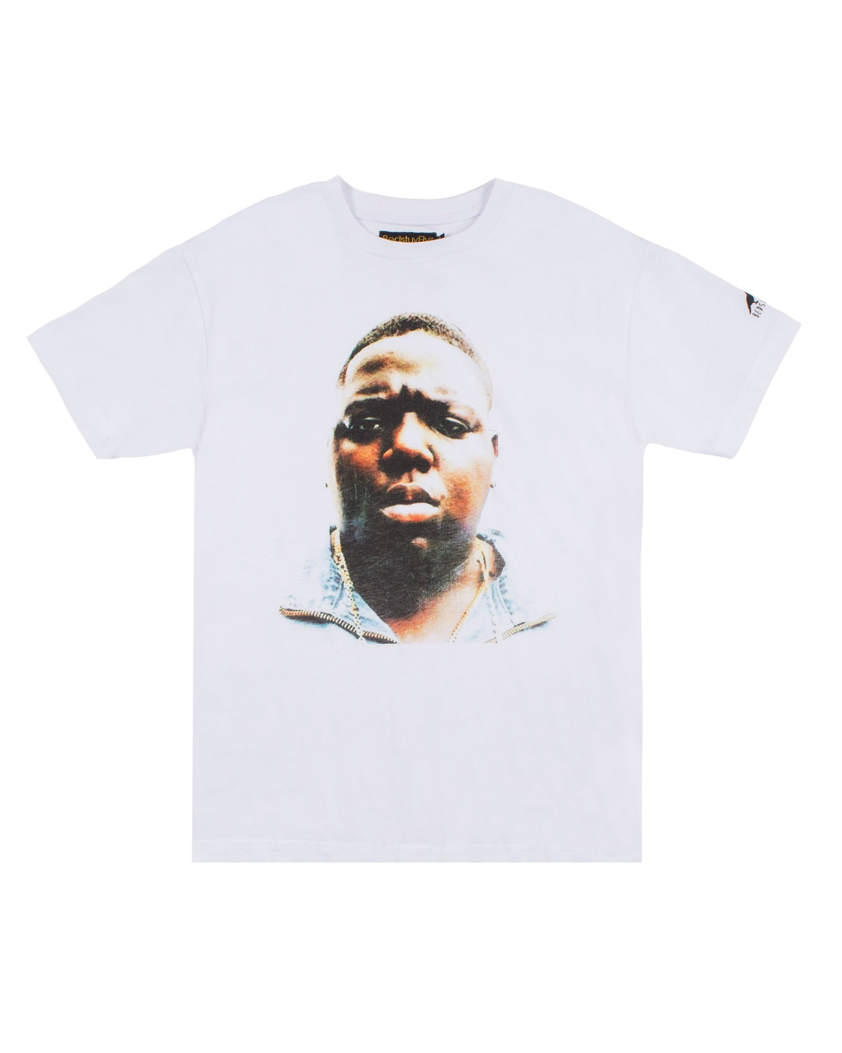 St. James T-Shirt (Wht)
