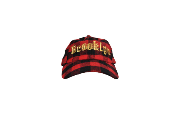 Brooklyn Lumberjack Cap