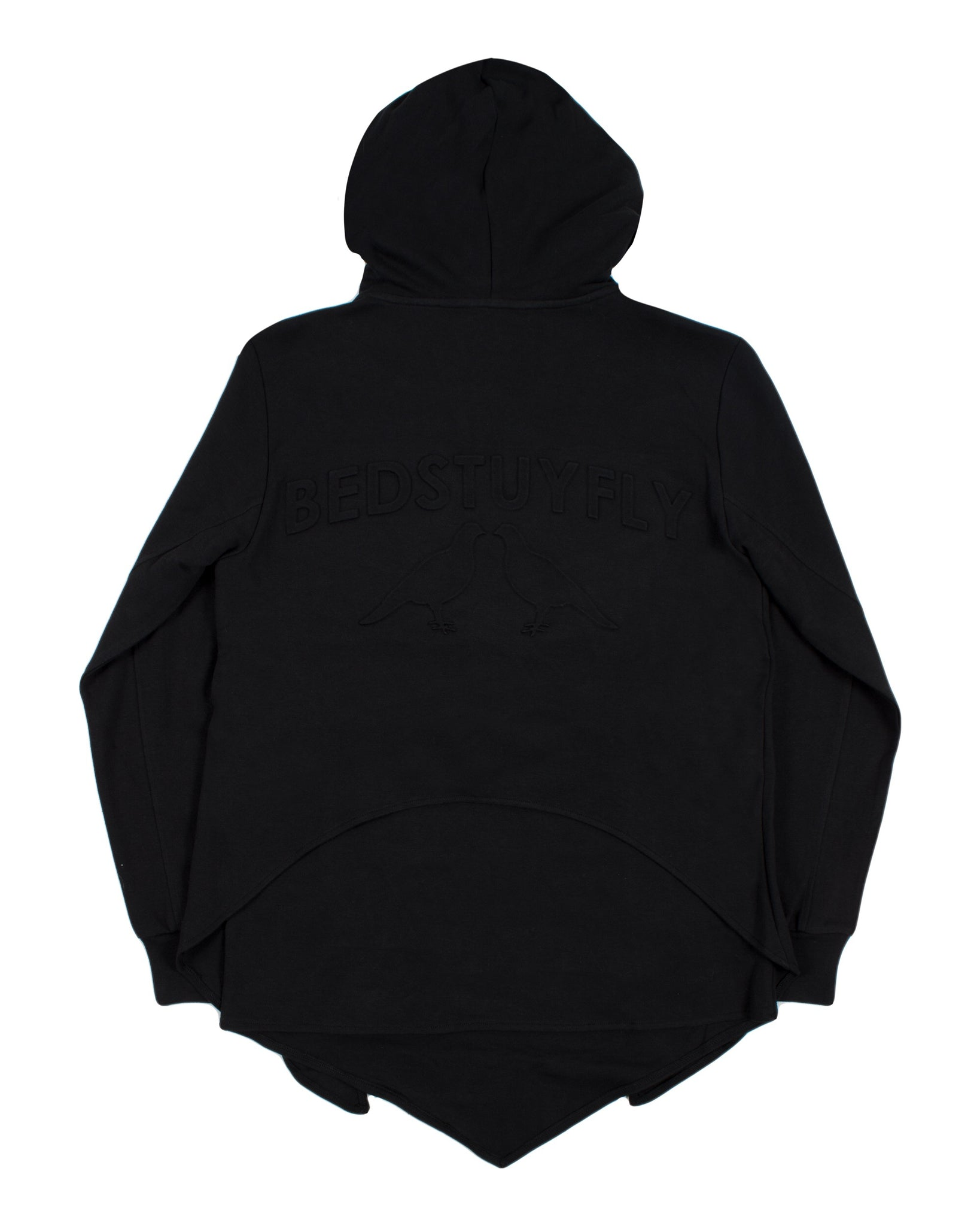 Icon Hoodie (Blk)