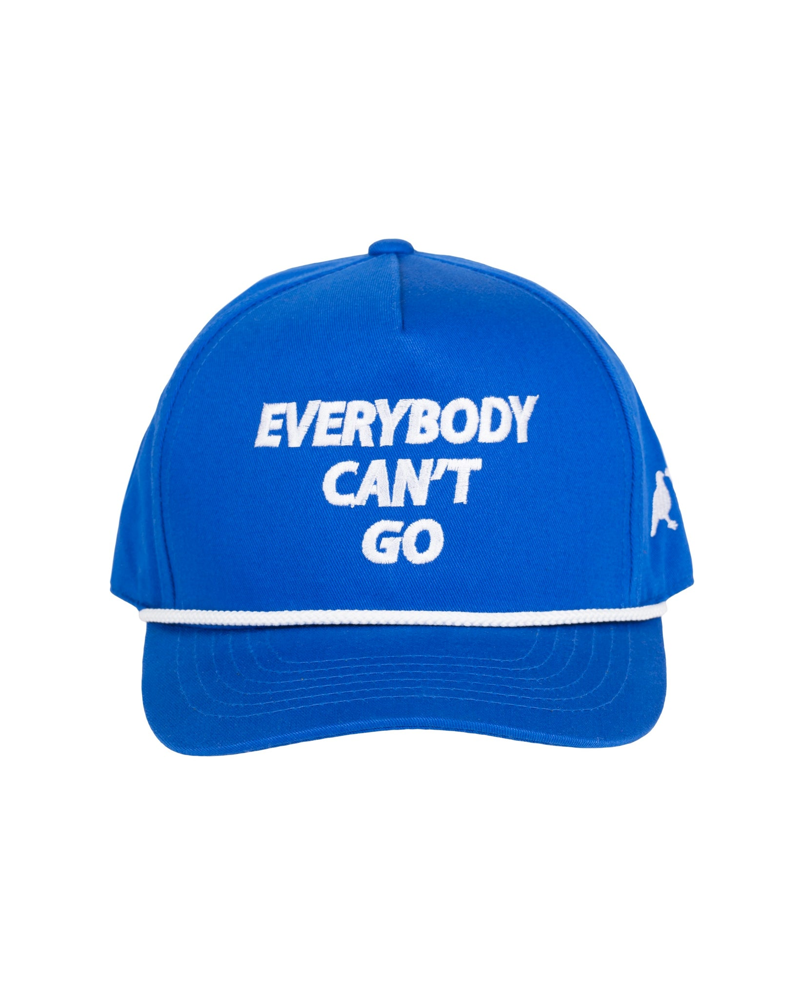 Everybody Can't Go Cap Royal Blue