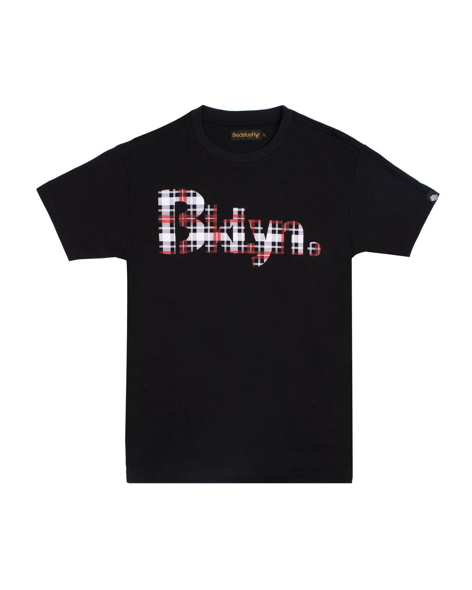 BKLYN T-SHIRT (BLK)