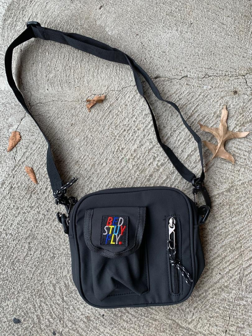Bedstuyfly Cross Body Bags