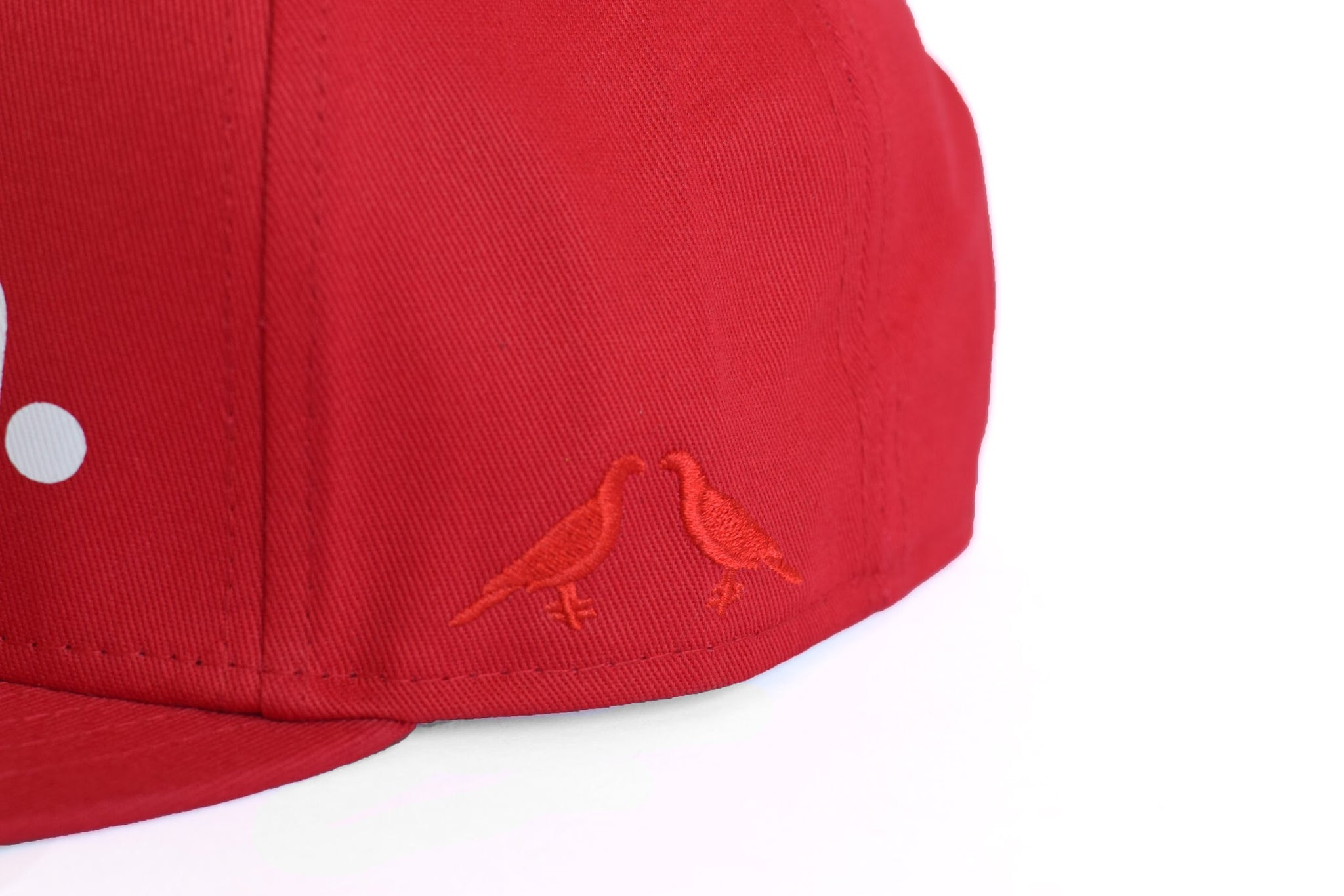 BKLYN Cap (Red)
