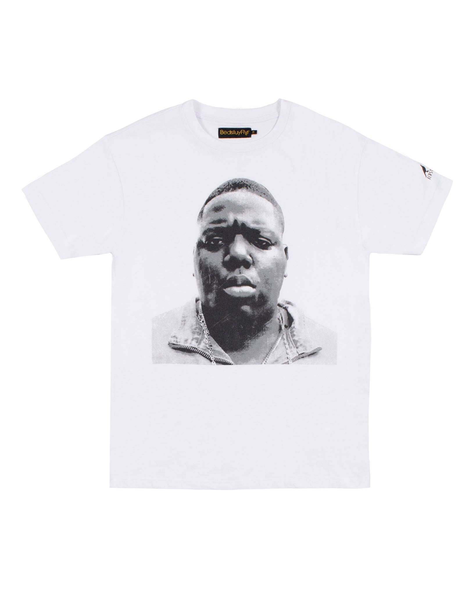 St. James T-Shirt(Wht/Gry)