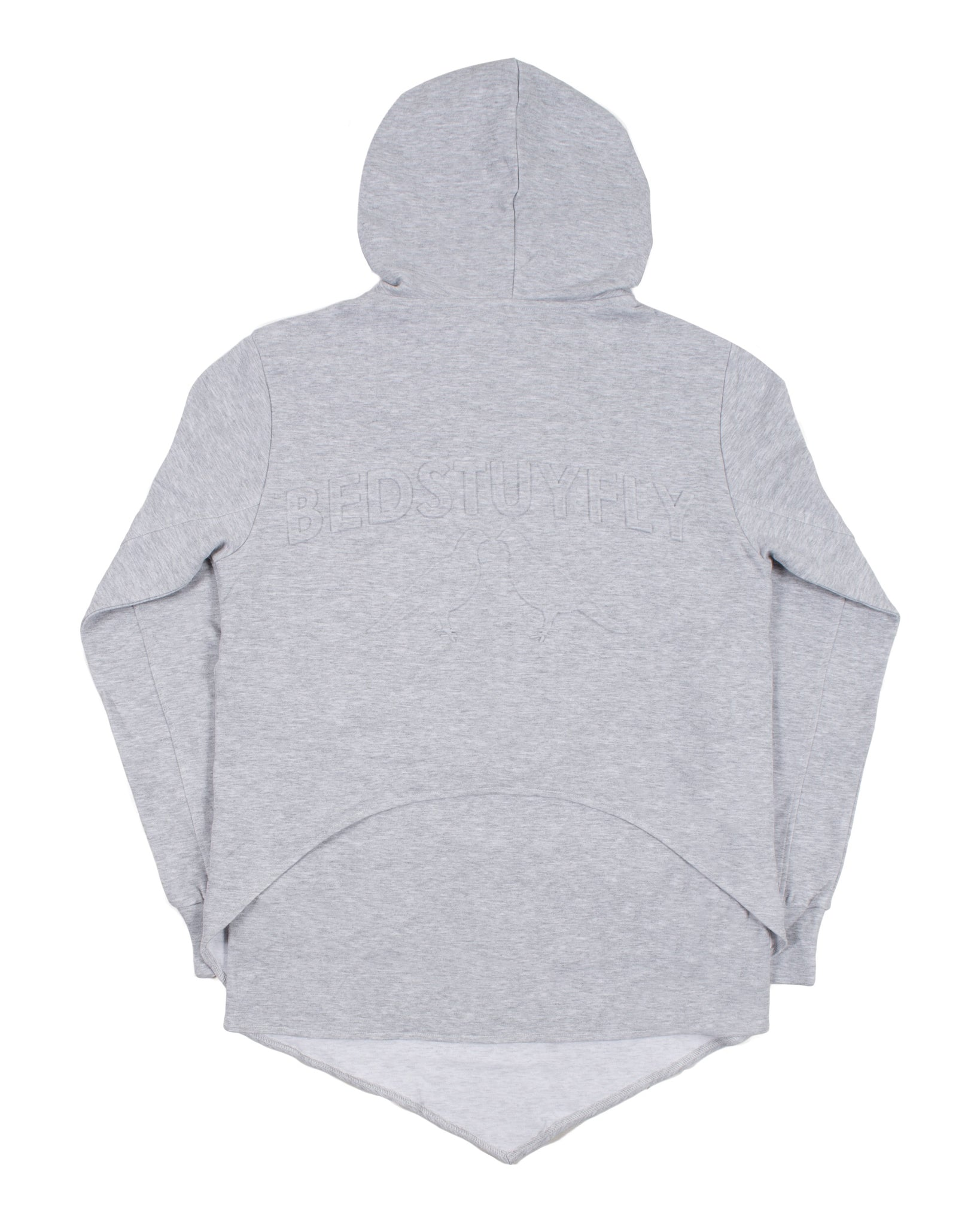 Icon Hoodie ( Gry)
