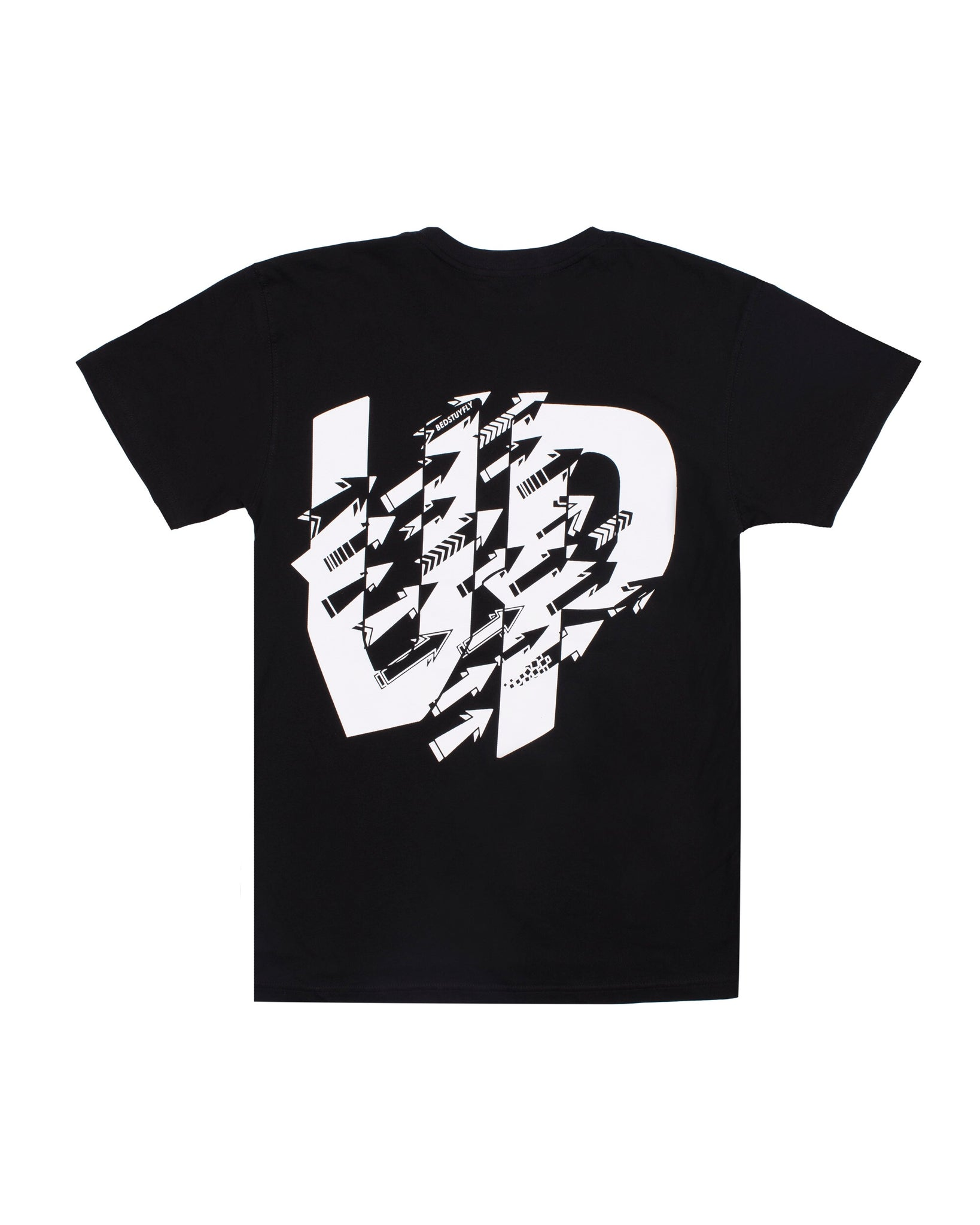UP T-Shirt  (Blk)
