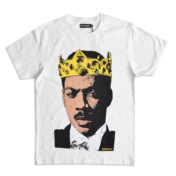 Akeem T-Shirt (White)