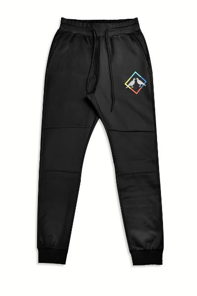 2.0 Runner Pants (Black)