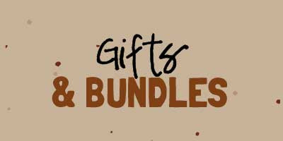 Gifts & Bundles