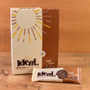 Grain Free Nut & Seed Bar - Bold Cocoa