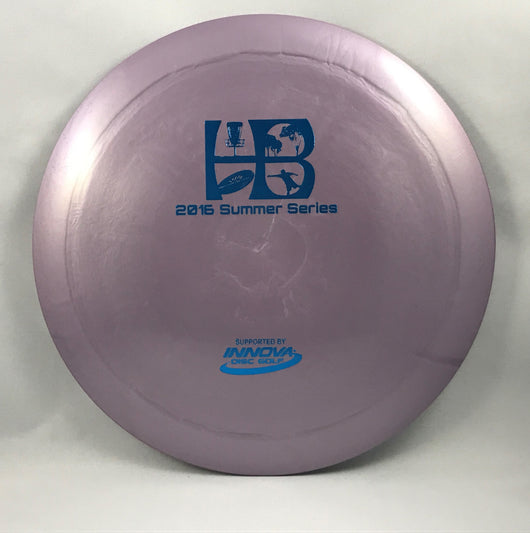 2016 CFR 175g Innova Shimmer Star Destroyer