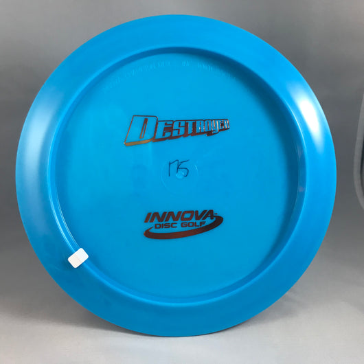 175g Bottom Stamped Innova Star Destroyer