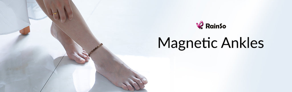magnetic ankle