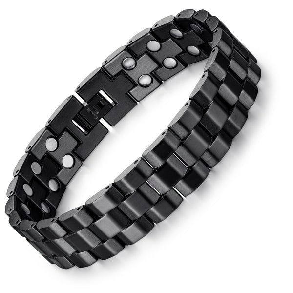 Most Effective Magnetic Therapy Bracelet Benefits for Men