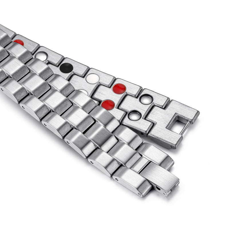 Powerful Magnetic Therapy Bracelet Benefits for Men