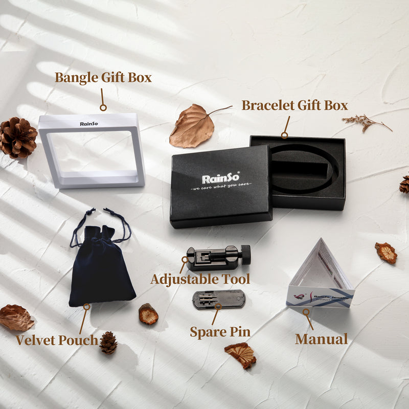 Rainso gift box
