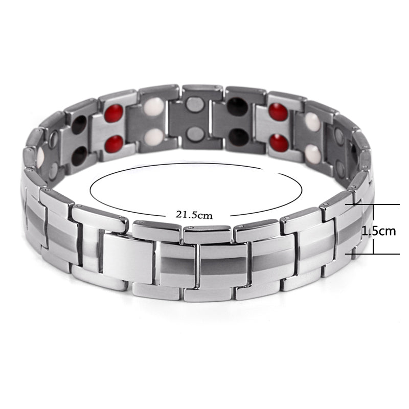 Men Magnetic Bracelets