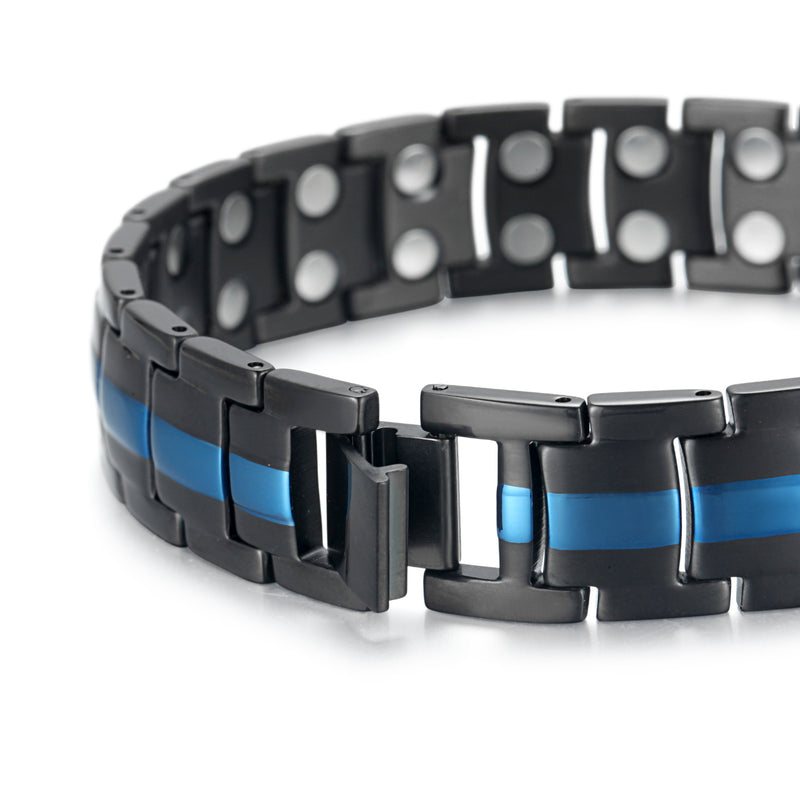 Mens Magnetic Bracelets for Arthritis Pain Relief Bracelet
