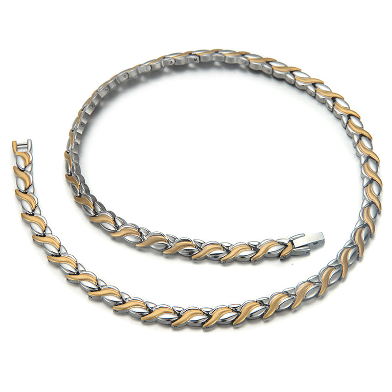 High Gauss Magnetic Necklace