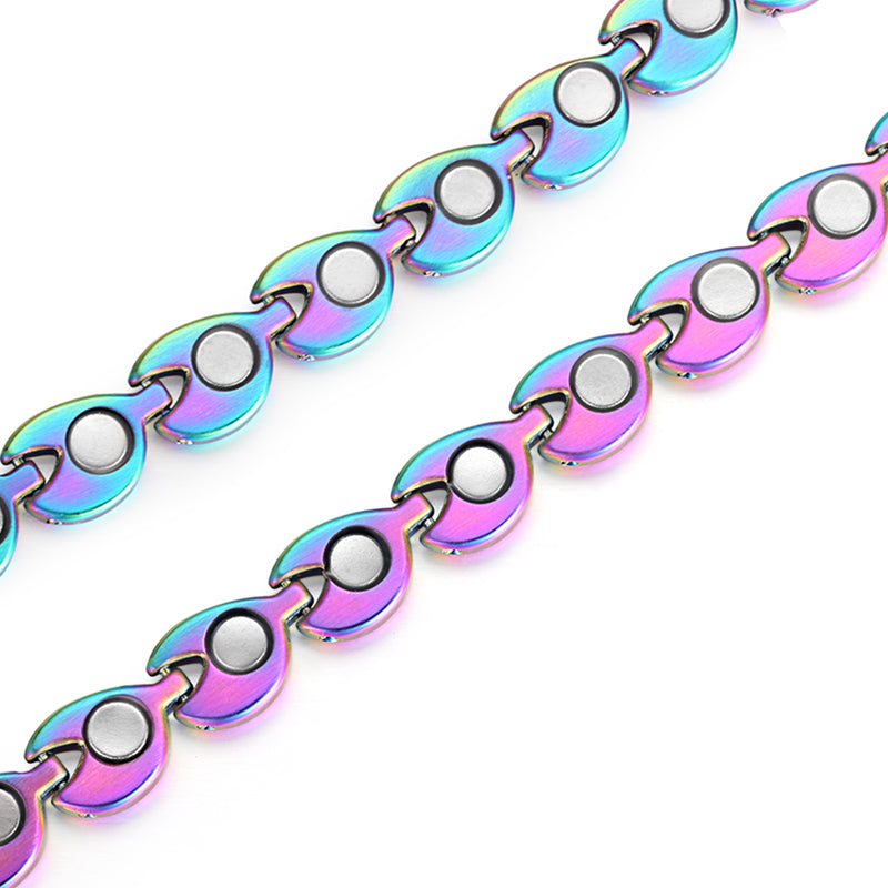 High Gauss Powerful Women Magnetic Bracelet Benefits